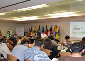 Ações da Promoção do Espírito Empresarial da Região Oeste