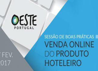 SESSÃO DE BOAS PRÁTICAS – VENDA ONLINE DO PRODUTO HOTELEIRO