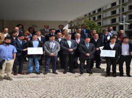 Concurso de Negócios Oeste Portugal 2016/2017