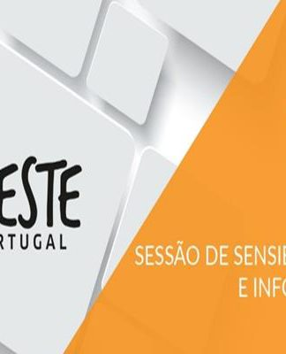 SESSÃO DE SENSIBILIZAÇÃO E INFORMAÇÃO – ESNL APOIOS PARA ENTIDADES DO SETOR NÃO LUCRATIVO