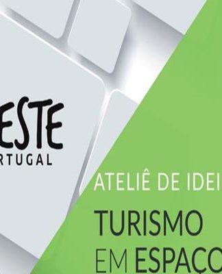 ATELIÊ DE IDEIAS – TURISMO EM ESPAÇO RURAL: NOVAS OPORTUNIDADES DE NEGÓCIO