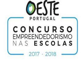 Promoção do Empreendedorismo nas Escolas – Concurso de Empreendedorismo 2017/2018