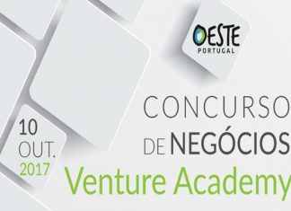 CONCURSO DE NEGÓCIOS – VENTURE ACADEMY