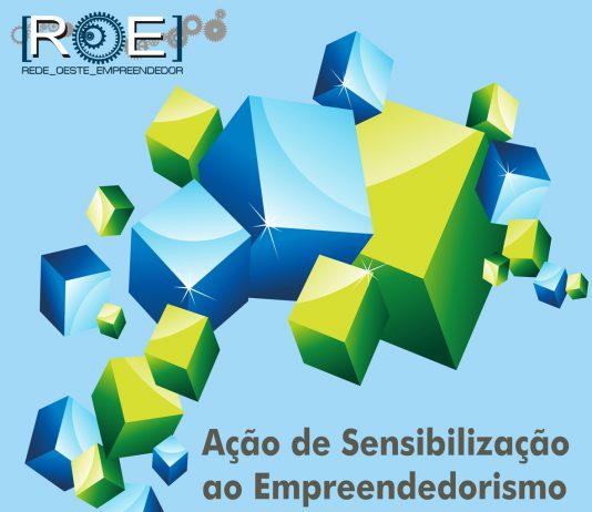 Ação de Sensibilização ao Empreendedorismo