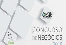 FINAL DO CONCURSO DE NEGÓCIOS OESTE PORTUGAL