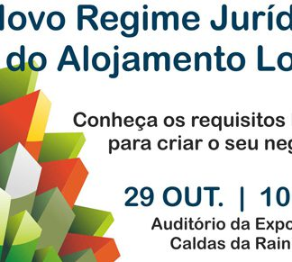 Novo Regime Jurídico do Alojamento Local