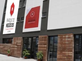 Parque de Negócios | Incubadora de Empresas de Alcobaça