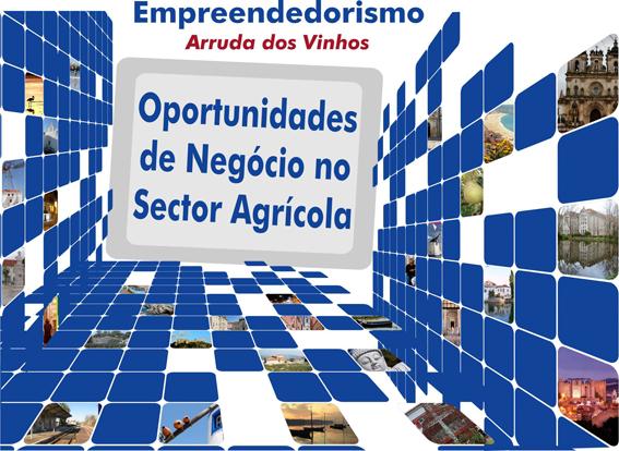 Oportunidades de Negócio no Sector Agrícola