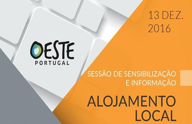 SESSÃO DE SENSIBILIZAÇÃO E INFORMAÇÃO – ALOJAMENTO LOCAL: REQUISITOS LEGAIS