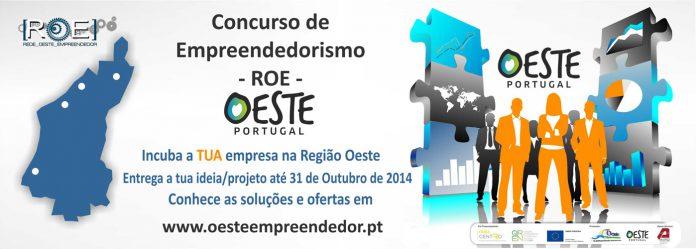 banner-Concurso de Empreendedorismo ROE