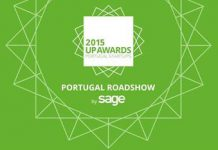 UP AWARDS ROADSHOW BY SAGE