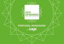 UP AWARDS ROADSHOW BY SAGE